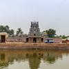 Padaleswarar Temple - Haridwaramangalam