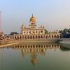Gurdwara Bangla Sahib - Delhi