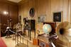 Kensington Palace - The Queen's Closet