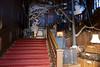 Kensington Palace - The Queen's Staircase