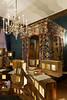 Kensington Palace - The Queen's Bedroom