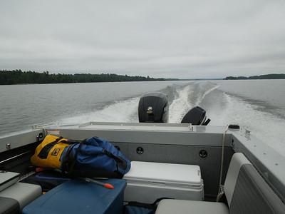 2014 Rainy Lake