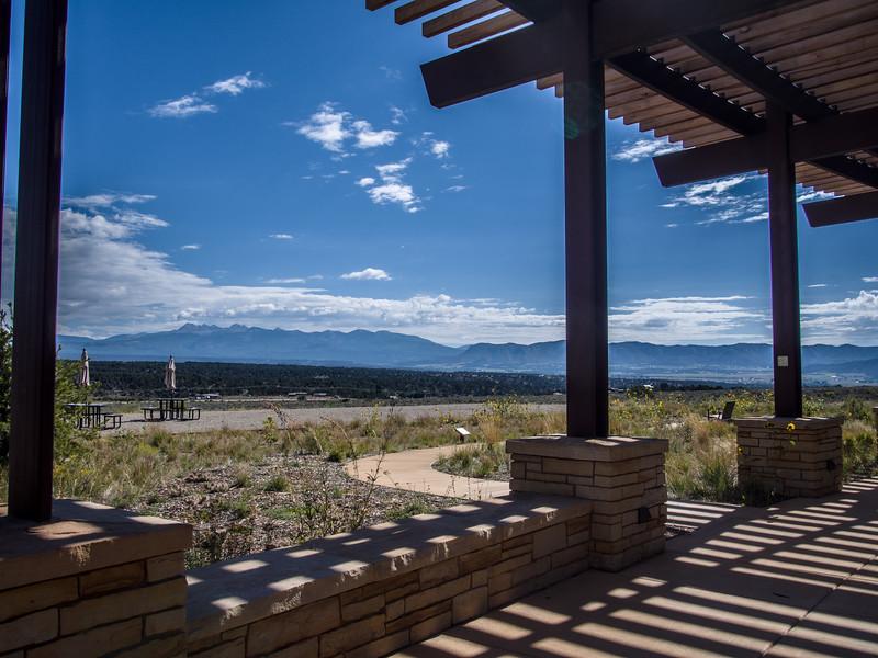 Mesa Verde Vistor's Center