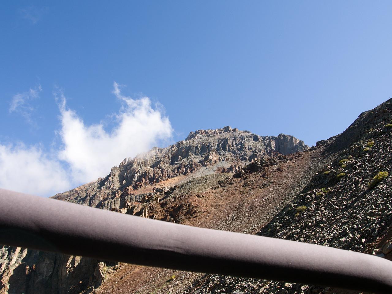 Craggy Ridges