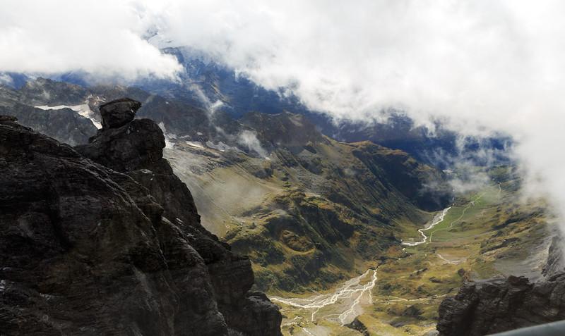 Mt.Titlis