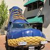 LL Bean Motor Boot
