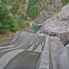 Diablo Dam spillway