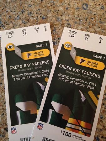 2014 green bay packers (Dec)