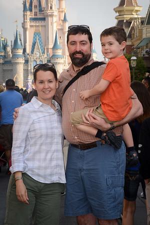 2015-03 Florida and Disney World