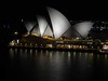 778 The Opera House at night