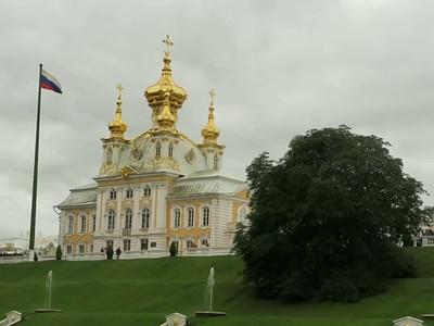 2015 St Petersburg