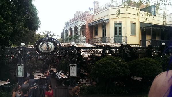 2015-10 Disneyland