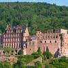 Schloss Heidelberg Castle