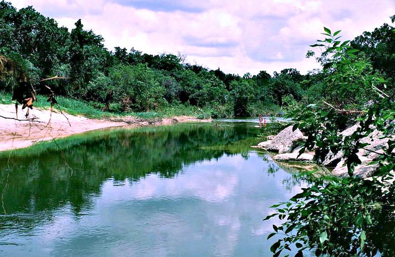 Paluxy River