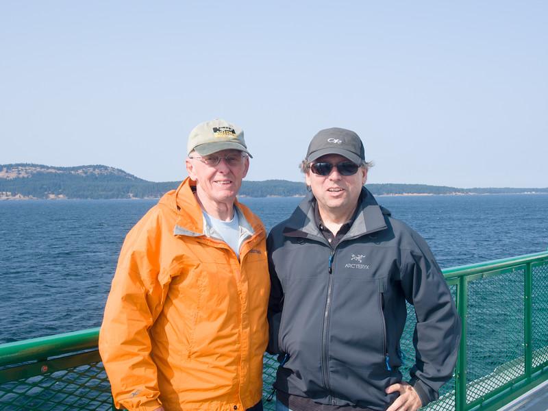 Roger Sr and Roger