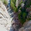 Sunlight Creek; Chief Joseph Hwy, Wyoming
