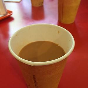Hong Kong style - Milk tea