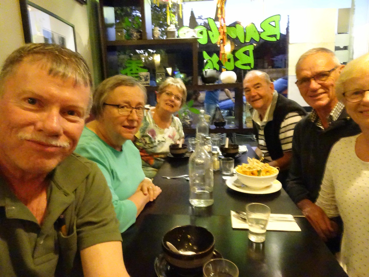 621 Dinner in Katoomba