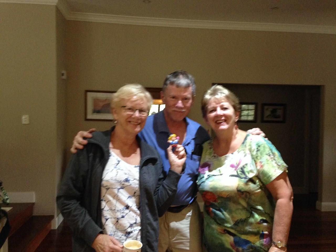 611 Cheryl, Bruce & Barb