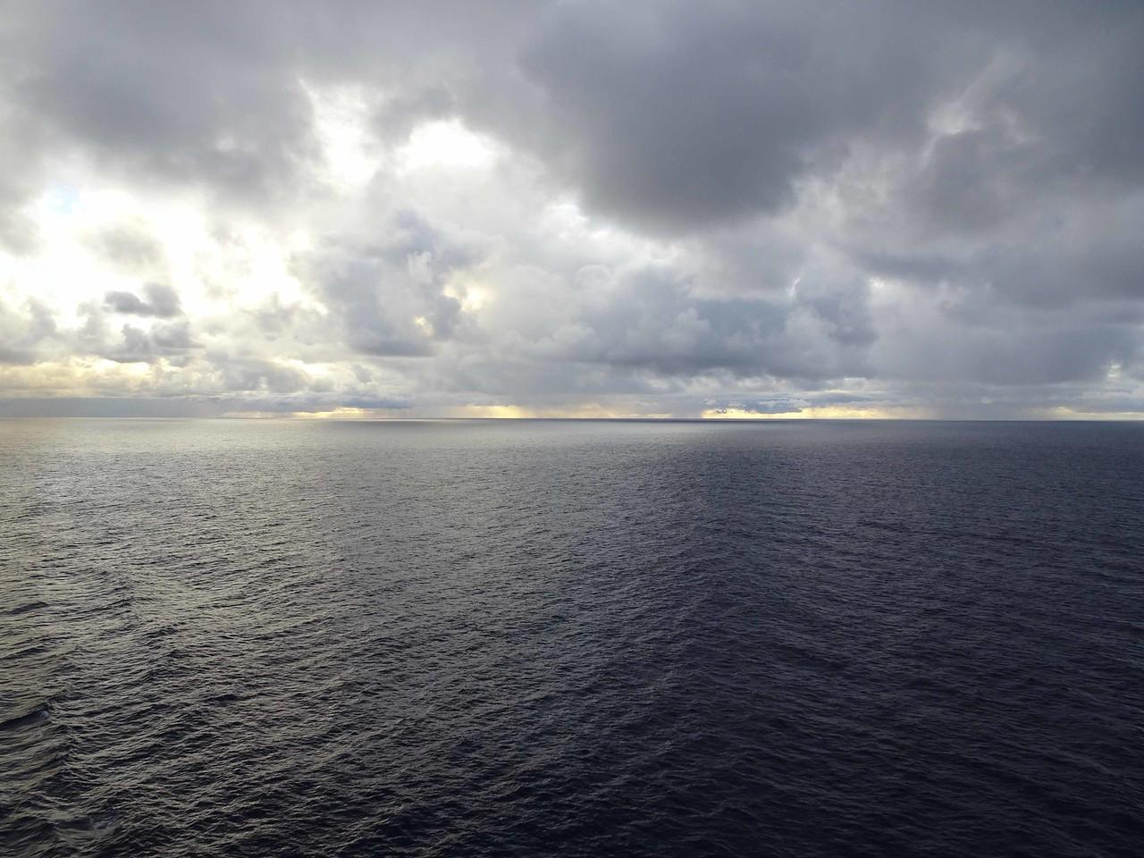 847 Storm Seas