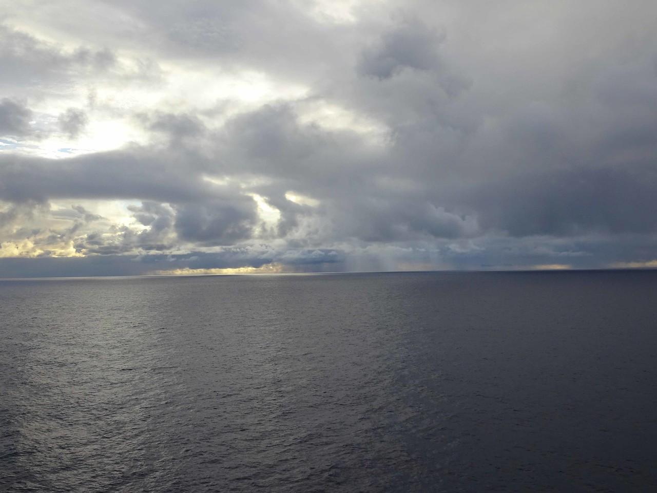 845 Storm Seas