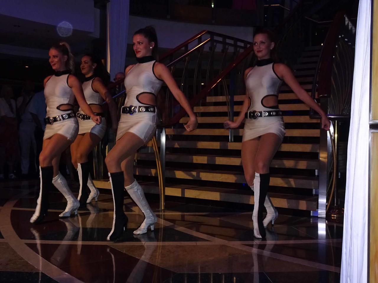 1036 A 60s dance party