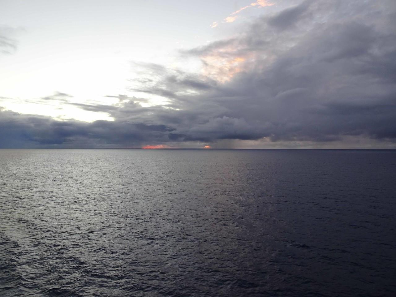 848 Storm Seas