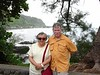 869 Sue and Bruce near the Blowhole