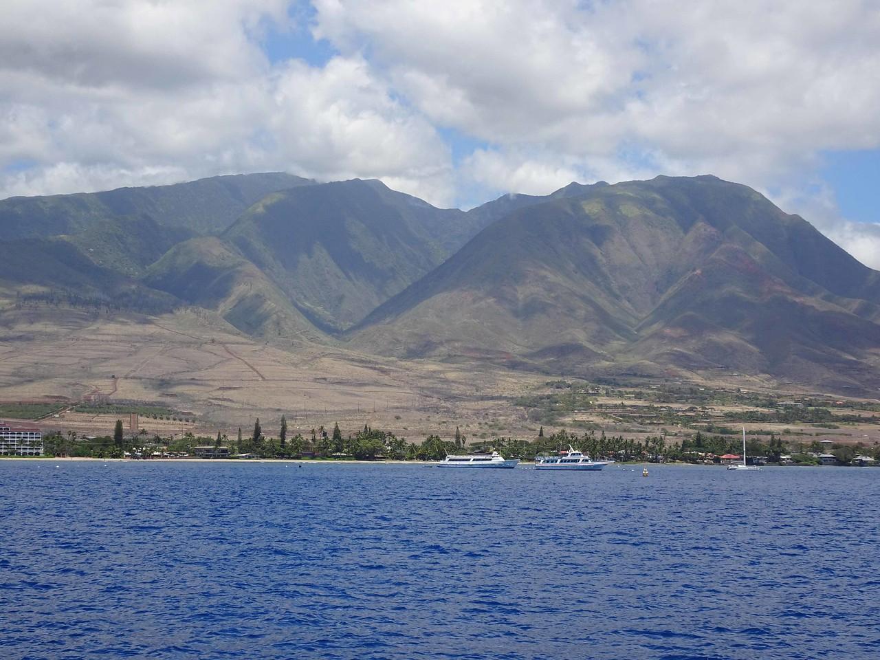 93 Maui west coast