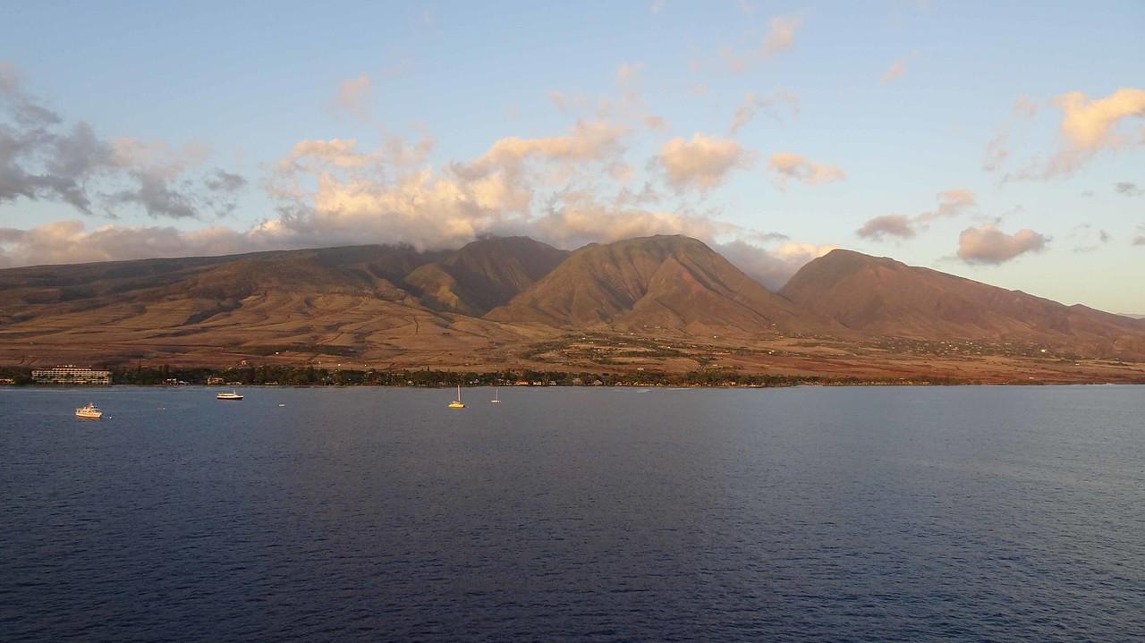 95 Maui west coast