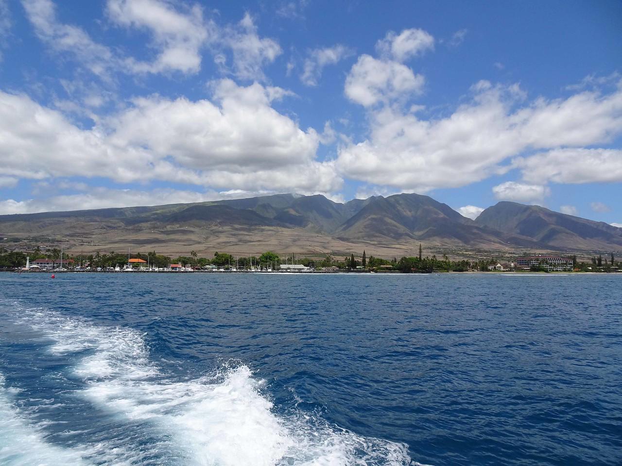 92 Maui west coast