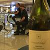 May 7, 2016  Nice bottle of wine
