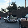 May 7, 2016  Strange sighting on the 405 - old police car with ??