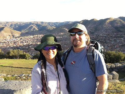 2016-05-09  Day 2 - Unsaac Museo Inka and Saqsayhuaman Ruins