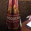 Cuzco Beer