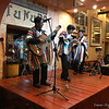 May 10, 2016   The band at Tunupa Restaurante Grill & Bar