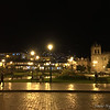 View outside of plaza de Armas