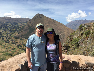 2016-05-10  Day 3 - Sacred Valley, Peru