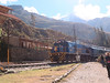 May 15, 2016  We'll be taking the train back to Cusco after the trek