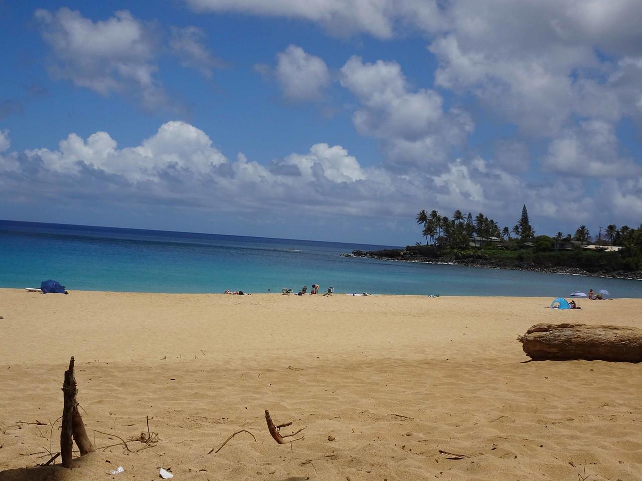 1105 Waimea Bay beach,