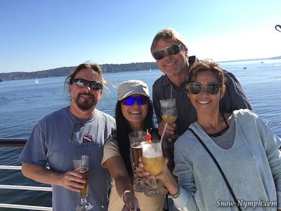 2016-06-28  Day 1 Oceania Cruise to Alaska