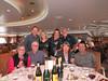 July 6, 2016 Alapay Cellars Luncheon:  Phil, Linda, Cheryl Greg, and sitting:  Julie, Anthony, Carol, Michael