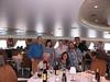 July 6, 2016 Alapay Cellars Luncheon:  Ed, Marti, Kelly, Scott, Craig and (front) Myrna, Cori