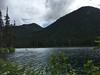 Cooper Lake - lots of kayaks and rowboats here