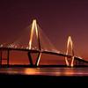 Arthur Ravenel Jr. Bridge to Charleston, SC