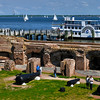 Fort Sumter National Monument in Charleston, SC