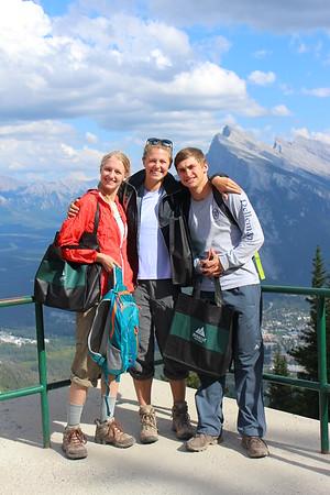 2016 Banff Trip