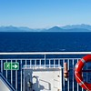 11 Ferry to Vancouver Island; July 28, 2016
