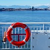 10 Ferry to Vancouver Island; July 28, 2016