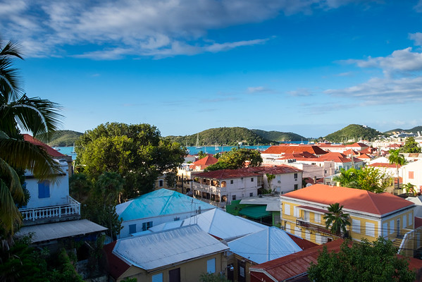 2016 British Virgin Islands
